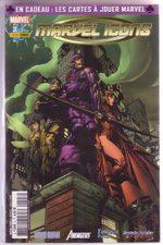 Marvel Icons # 3