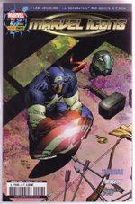 Marvel Icons # 4