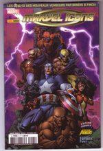 Marvel Icons # 5