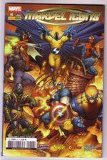 Marvel Icons # 6