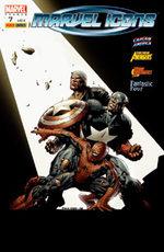 Marvel Icons # 7