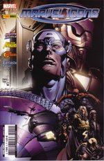 Marvel Icons # 9