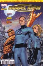 Marvel Icons # 10