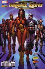 Marvel Icons # 11