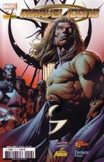 Marvel Icons # 13