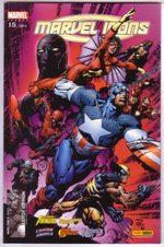 Marvel Icons # 15