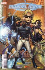 Marvel Icons # 16