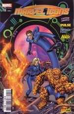 Marvel Icons # 18