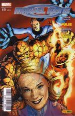 Marvel Icons # 19