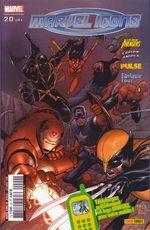 Marvel Icons # 20