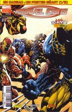 Marvel Icons # 22