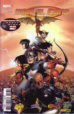 Marvel Icons # 23