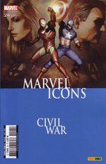 Marvel Icons # 24