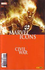 Marvel Icons # 29