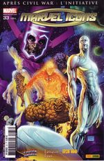 Marvel Icons 33