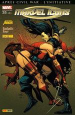 Marvel Icons 35