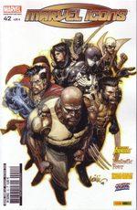Marvel Icons 42