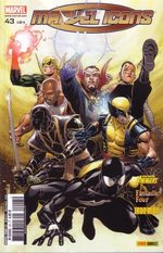 Marvel Icons 43