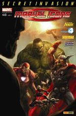 Marvel Icons 46