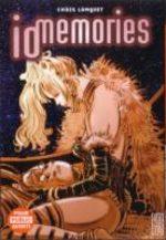 IO Memories 1 Manga
