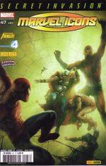 Marvel Icons 47