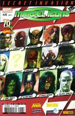 Marvel Icons 48