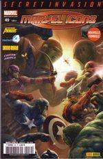 Marvel Icons 49