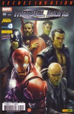 Marvel Icons 50
