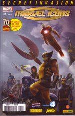 Marvel Icons 51
