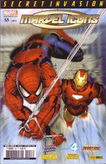 Marvel Icons 53
