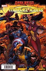 Marvel Icons 56