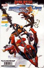 Marvel Icons 57
