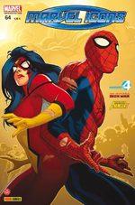 Marvel Icons 64