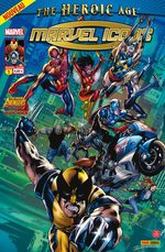 Marvel Icons 1