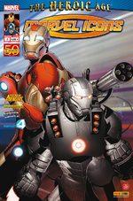 Marvel Icons 3