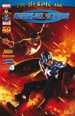 Marvel Icons 4