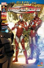 Marvel Icons 5
