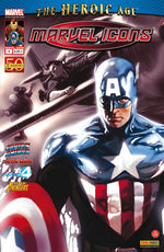 Marvel Icons 6