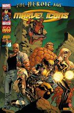 Marvel Icons 8