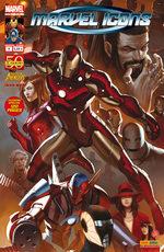 Marvel Icons 9