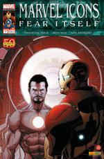 Marvel Icons 11