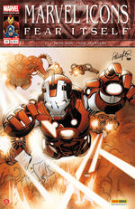 Marvel Icons 14