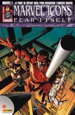 Marvel Icons 15