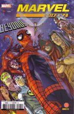 Marvel Universe 5 Comics