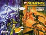 Marvel Universe 7 Comics