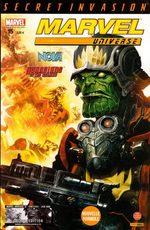 Marvel Universe 15 Comics