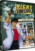 City Hunter - Nicky Larson 5 Série TV animée