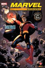 Marvel Universe 17 Comics