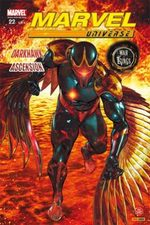 Marvel Universe 22 Comics