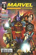 Marvel Universe 24 Comics